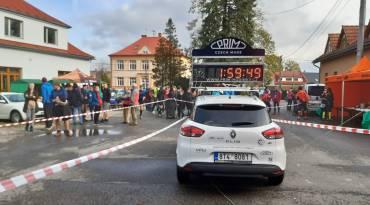 PRIM podporuje závod Šichta na Čupku