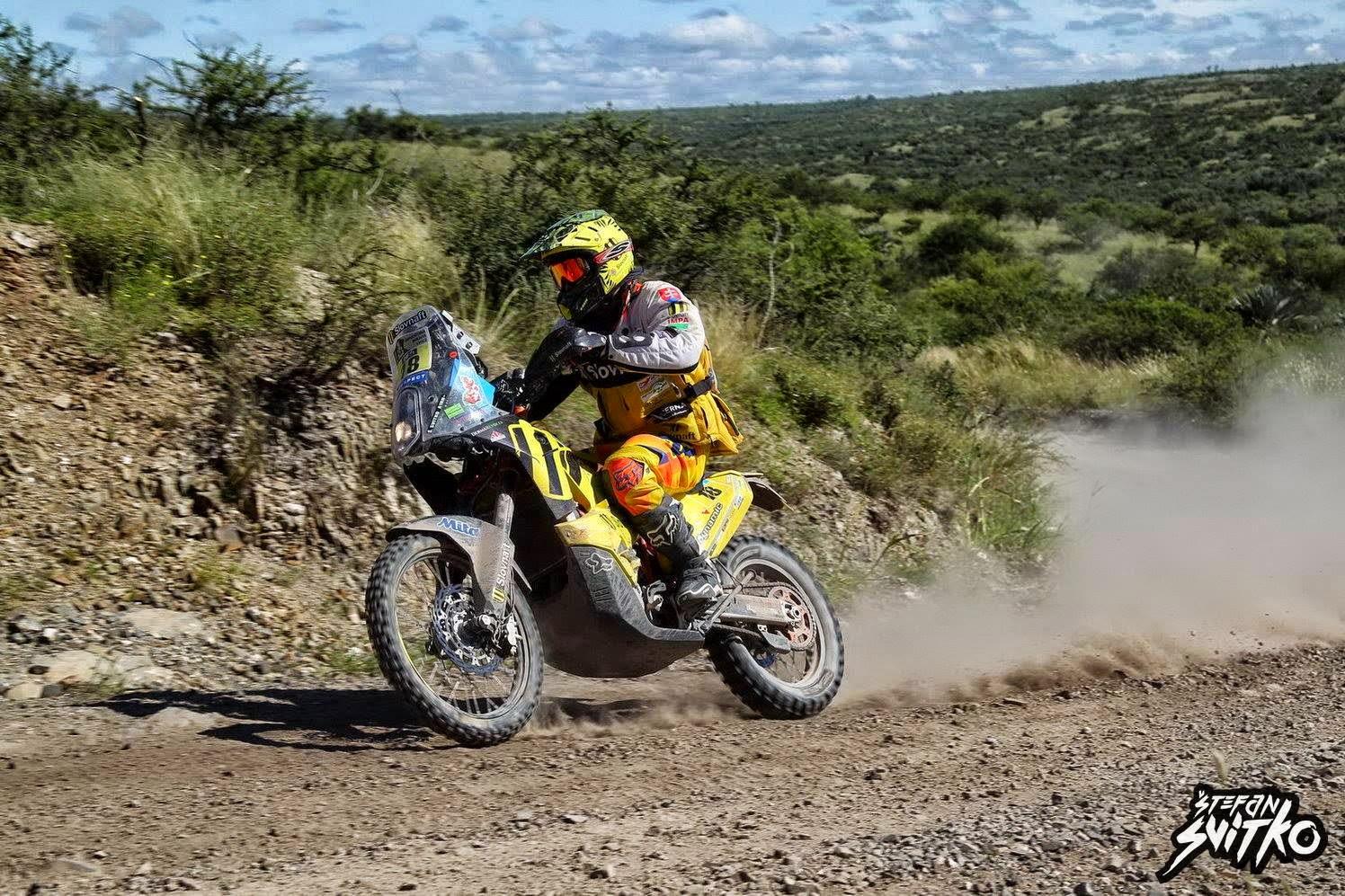 Rallye Dakar 2015 – 13. etapa – finále