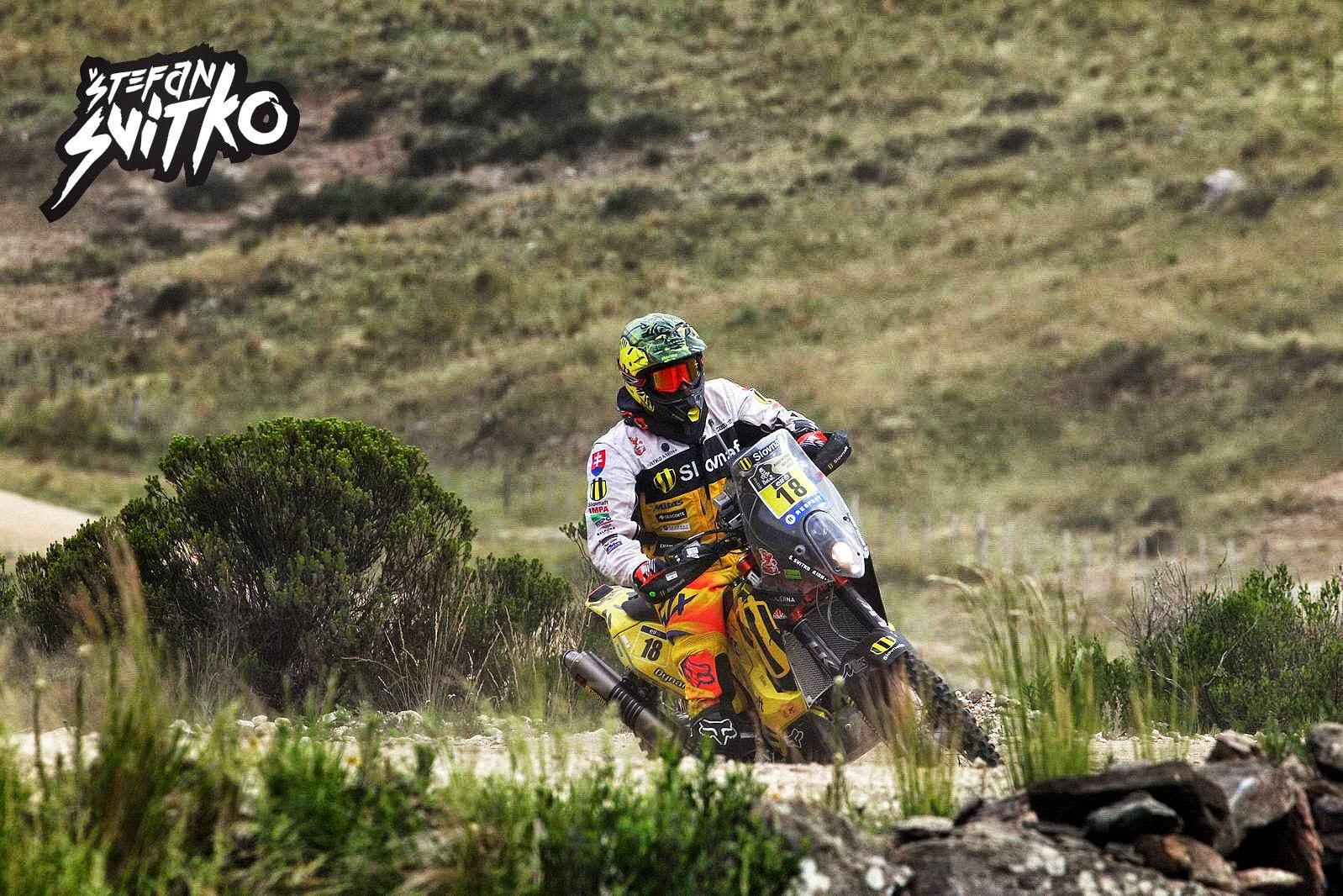 Rallye Dakar 2015 – 3. etapa