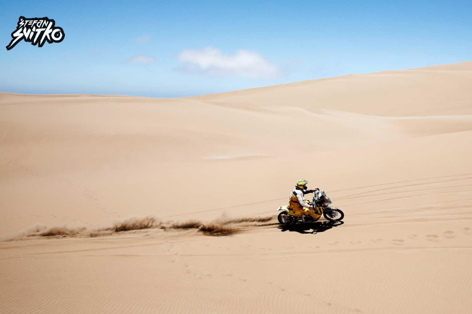Rallye Dakar 2015 – 7. etapa