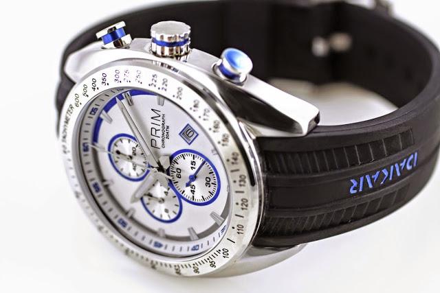 PRIM Dakar 2015 – Pánské sportovní hodinky