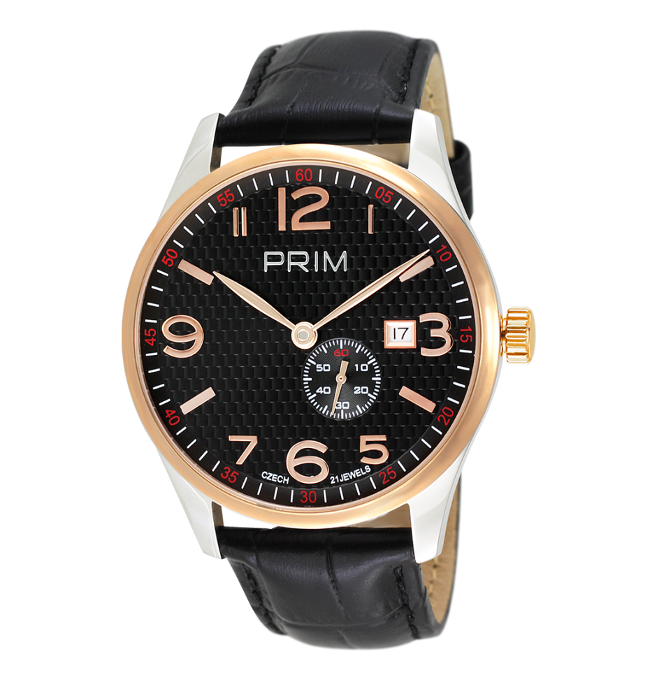 Pánské hodinky PRIM W01P.13005