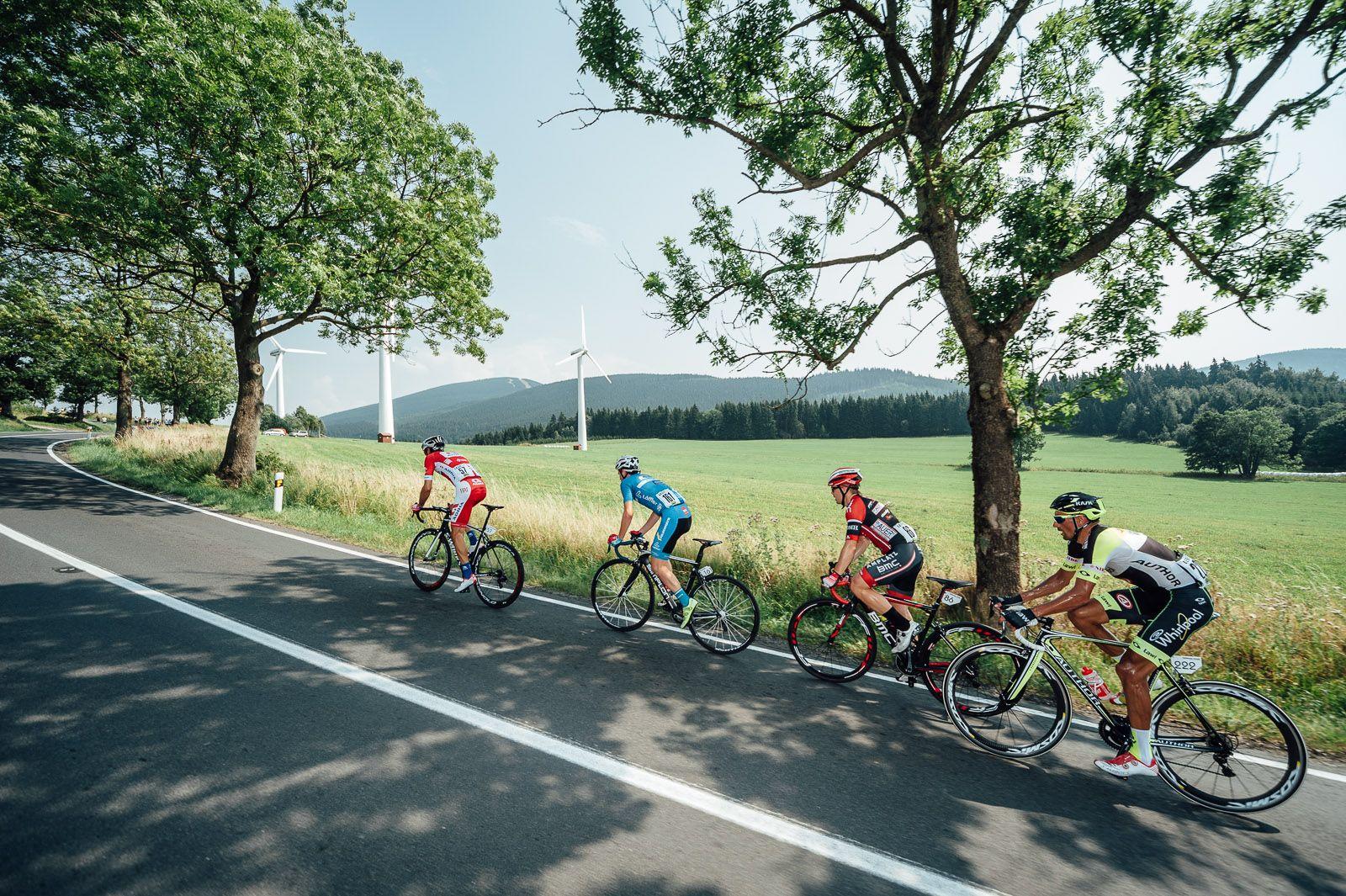 Czech Cycling Tour 2016 – O pohár hejtmana Olomouckého kraje