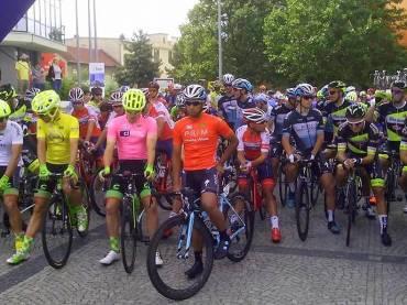 Czech Cycling Tour – našima očima