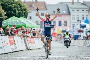 Czech Cycling Tour – 3. etapa