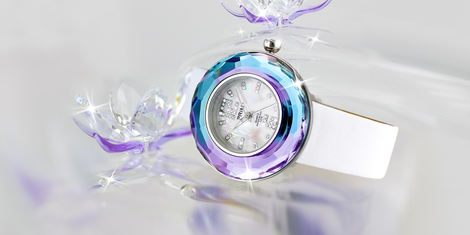 PRIM Preciosa Crystal Time  89ede8ab15f