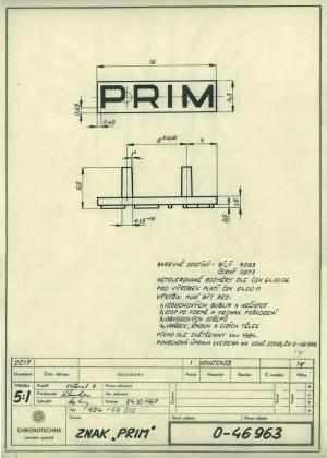 PRIM_1967-znak-vykres