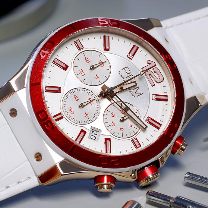 Mechanické chronografy jsou obecně vyšší d286f8748e