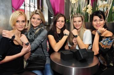 Limitovaná edice souhvězdí pro Českou Miss