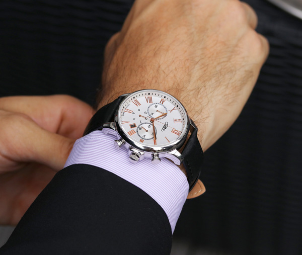 628231aa6 PRIM Chrono Elegance | PRIM hodinky - originální české pánské ...