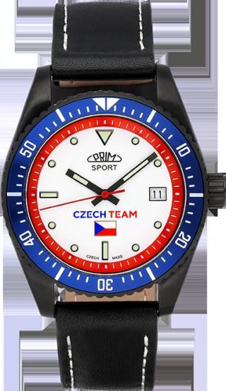 Hodinky_czech_team