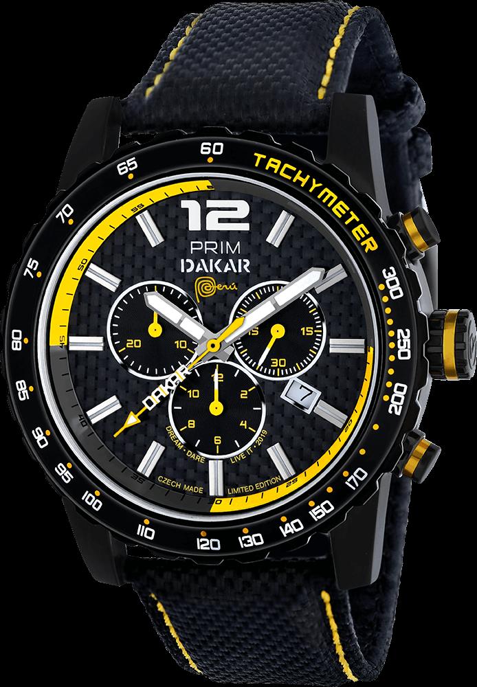 008947233 PRIM Dakar | PRIM hodinky - originální české pánské, dámské, dětské ...
