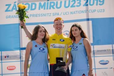 Závod míru U23 Grand Prix Priessnitz spa 2019