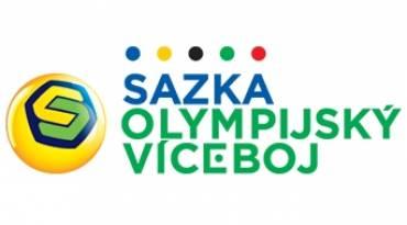 Čas strávený se Sazka Olympijským vícebojem se počítá