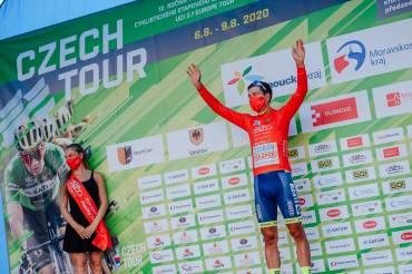 Czech Tour 2020 novinky ze závodu